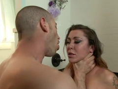 FUCKTOWN USA: Princess Donna and Jordan Ash