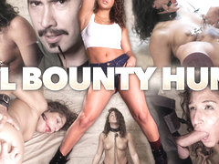 Abella Danger & Tommy Pistol in Anal Bounty Hunter - SexAndSubmission