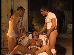 Mick Blue - Amsterdam Sex Games (2003)