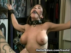 Jewell Marceau in Bondage desires scene 2