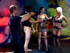Best pornstar Emma Starr in Amazing Cumshots, Gangbang adult scene
