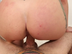 Horny pornstars Small Hands, Kassius Kay, Ruby Red in Hottest Big Ass, Big Tits adult video