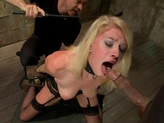Training a Perfect Little Cock Slut, Final Day