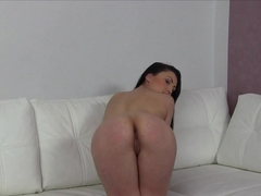 Fabulous pornstar in Best Casting, Amateur sex scene