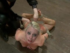 Tough Blonde Bombshell & Fan Favorite Lorelei Lee - Complete Edited Live Show