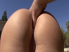 Hottest pornstar Laela Pryce in best anal, gaping sex video