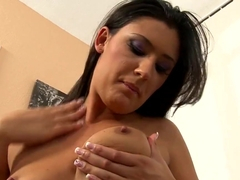 Diana Stewart likes to feel a hard cock inside