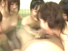 Hottest Japanese girl Megumi Shino in Horny Blowjob, Girlfriend JAV video