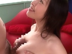 Juri Sakura in Newcomer part 1.2