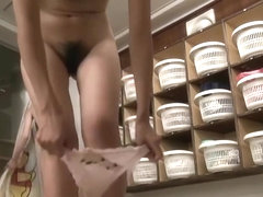 Super VIP HDTV dressing room !! dream woman naked Ranbu Vol.15