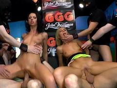 Incredible pornstar July Sun in Amazing Blowjob, Bukkake porn video