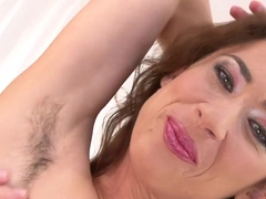 Horny pornstar in best creampie, swallow xxx clip