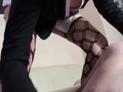 Exotic pornstar in Fabulous Big Tits, Anal porn video