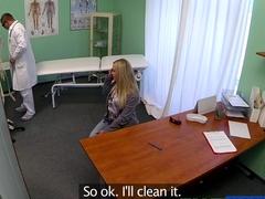 Exotic pornstar in Hottest College, Voyeur xxx video