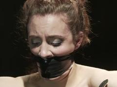 Iona Grace Punished Wanton Slut