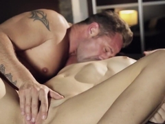 Incredible pornstars Dani Daniels, Jessi June in Fabulous HD, Babes adult scene