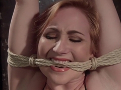 Amazing fetish xxx scene with incredible pornstars Sophia Locke and Mona Wales from Whippedass