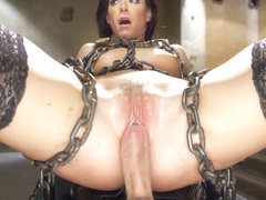 India Summer's Principles of Servitude, Day One - TheTrainingofO