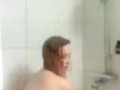 Swedish Shower Sex