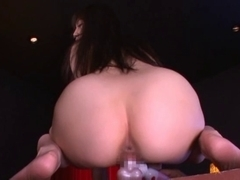 My Beloved Japanese Constricted Gazoo Saori Hara 5