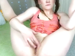 Succulent Sexy Blonde Toys Cam Free Webcam Porn Free Ne Part 02