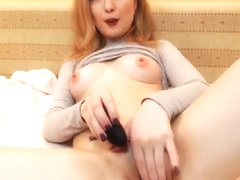 gentle_doll demonstrated as she is yourself fucks