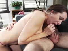 Amazing pornstar Dane Cross in Horny MILF, Big Tits adult movie