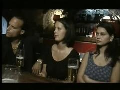 Fuck in a Bar