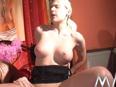 Incredible pornstar in Fabulous Blowjob, Group sex sex clip