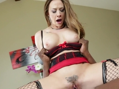 Crazy pornstars Chanel Preston, Lexington Steele in Amazing Stockings, Big Ass xxx video