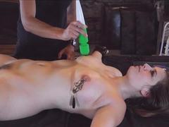 Horny pornstar in Exotic Fingering, Big Tits adult clip