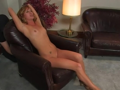 Amateur Casting Couch 18: Ariel... Smooth, Steady & Intense