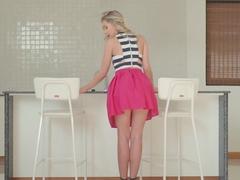 Fabulous pornstar in Best Babes, Blonde porn video