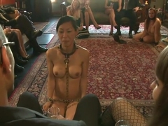 Slave Review: Tia Ling