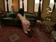 Fabulous anal, fetish sex clip with incredible pornstars Elise Graves, Mark Davis and Isis Love fr.