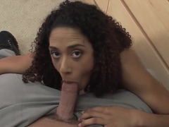 Mimi Allen bounds on penis of new boyfriend