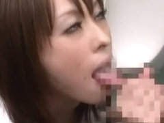 Best Japanese slut in Incredible Teens, CFNM JAV movie