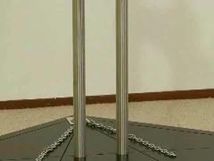 S&M Latex - Large Arse Plug