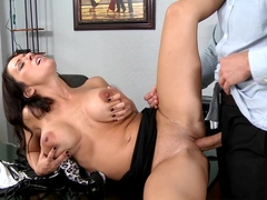 Fabulous pornstar in Exotic Big Tits, Shaved porn movie