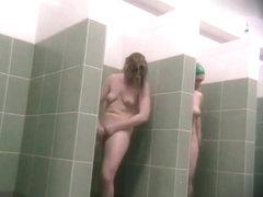 Hidden Camera Video. Dressing Room N 230