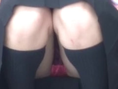 group of women sitting with her legs open part 3