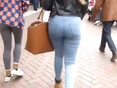 Girls shopping spree gets stalked