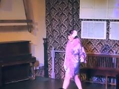 Burlesque Strip SHOW 149 Lucky Minx Cuppa Teas