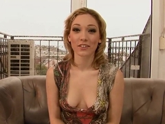 Blue Angel and Lily LaBeau in lesbo play