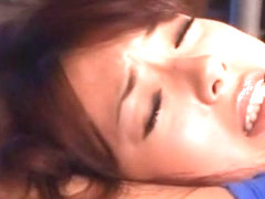 Incredible Japanese model Yuuho Kitada in Best Masturbation, Fuck Machine JAV scene