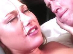 Oldman Fuck His Stepdaughter Carter Cruise