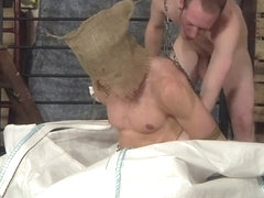 Cum Draining Flogging Session - Billy Rock  Sean Taylor - Boynapped