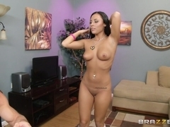 Teens Like It Big: Cock-Sticks. Gianna Nicole, Johnny Sins
