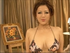 Meisa Hanai - Scene 1 - Blowjobs