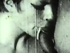 Retro Porn Archive Video: Golden Age Erotica 02 01
